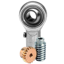Strojové komponenty