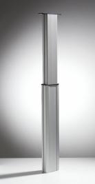 Zdvižný stĺpik HS